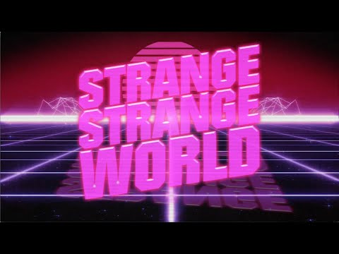 Strange World - Fallulah