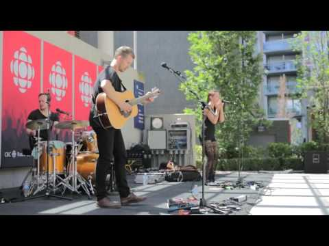 Trad.Attack CBC Musical Nooner Vancouver