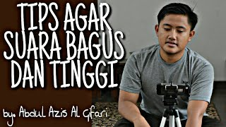 Video TIPS AGAR SUARA BAGUS & TINGGI download MP3, 3GP, MP4, WEBM, AVI, FLV Oktober 2017