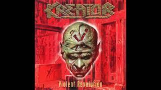 Kreator - Violent Revolution (Full album)