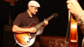 Fascinating Rhythm - Stringtime Trio : Alexis Lograda, Stéphane Neidhardt, Vladimir Torres.