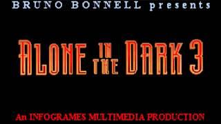 Alone in the Dark 3 - Intro (English)