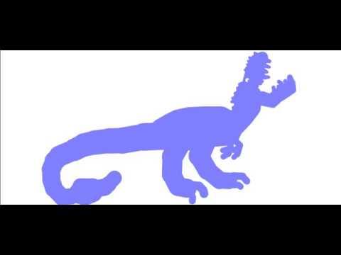 Yungovenator Vs Vastatosaurus