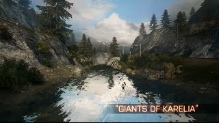 Battlefield 4 | Conquest | Giants of Karelia | BF4 Final Stand Gameplay