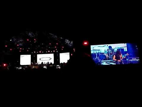 XPDC-John Jenin....LIVE IN CONCERT METAL LEGENDS 2018 ,MAEPS Serdang