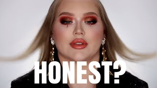 DOES NIKKIE TUTORIALS DO HONEST REVIEWS + THE KYLIE REVIEW!