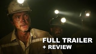 The 33 Official Trailer + Trailer Review - Cote de Pablo, Antonio Banderas : Beyond The Trailer