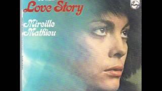 Mireille Mathieu medley français n°1
