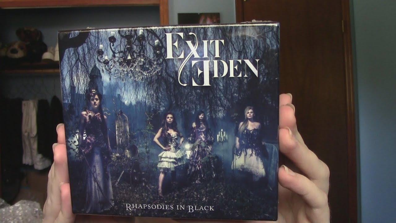 Exit To Eden Book