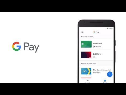Was ist Google Pay?