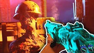 BLOOD OF THE DEAD MAIN EASTER EGG HUNT [NEW STEPS] (Black Ops 4 Zombies Easter Egg Walkthrough)