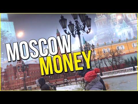 MOSCOW MONEY