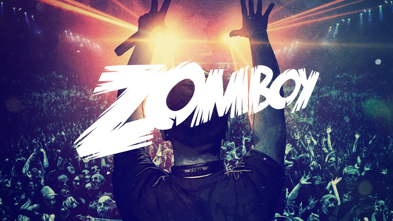Zomboy Immunity Youtube