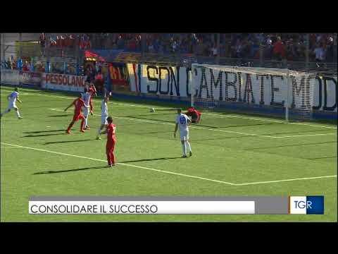 TGR pre-partita Potenza-Pomigliano