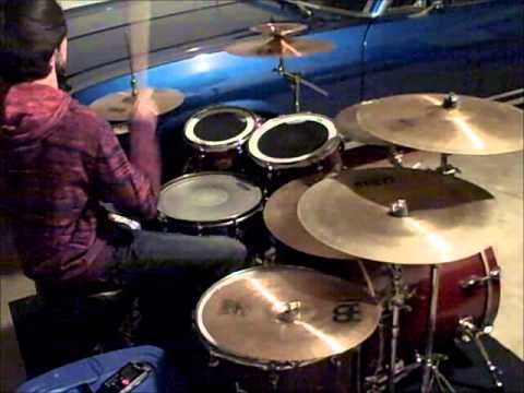 Periphery - Epoch - Drum Improvisation/Play Along mp3