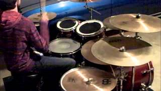 Periphery - Epoch - Drum Improvisation/Play Along