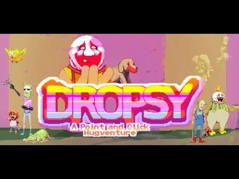 A Nice Happy Clown | Dropsy