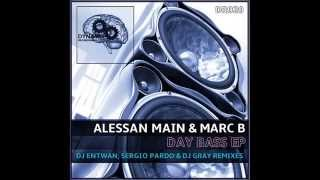 Alessan Main, Marc B - Day Bass (Sergio Pardo, DJ Gray Remix) [DYNAMO]
