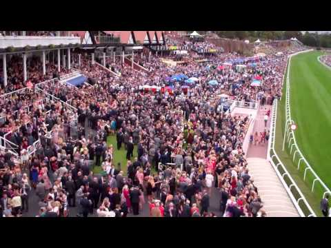A Very Busy County, Tatts And Dee Stand @ Chester Races