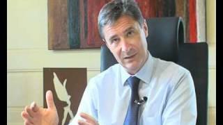 reportage: remaniement ministeriel vu depuis l'Indre et Loire