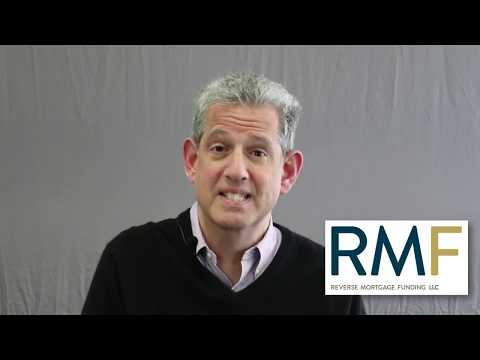 Phil Miller of Reverse Mortgage Funding