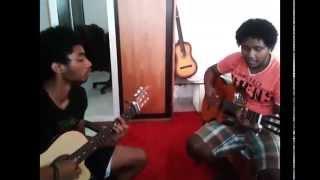 Dynamo - Princesa feat Djodje & Ricky Boy (cover version)