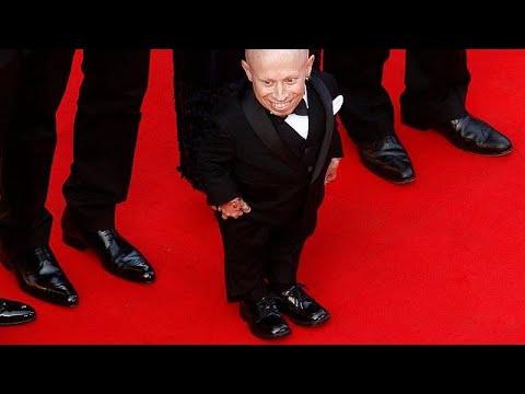 euronews (en français): L'acteur Verne Troyer est mort