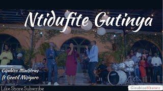 Ntidufite Gutinya - Gisubizo Ministries Ft Gentil Misigaro (Official Video 2020)