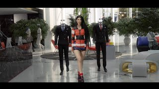 Hande Yener -  Love Always Wins   (Official Video)