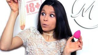 ÓVSZERREL ALAPOZÁS ? 18+ Beauty Hack|Dorina Marbelouss