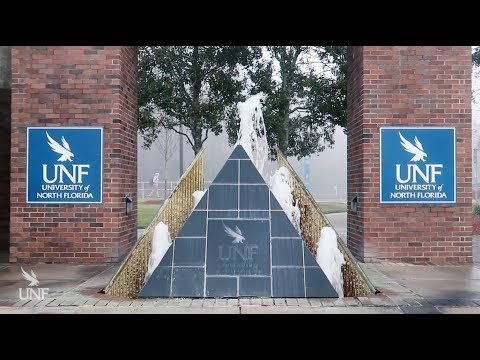 Your future is clear at The University of North Florida