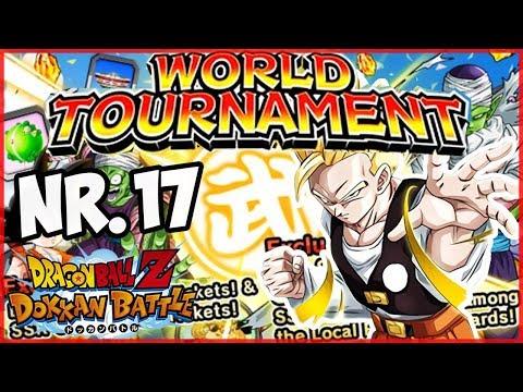 The 17th World Tournament | TEAM TIPPS UND REWARDS ★ Dokkan Battle [German/Deutsch]