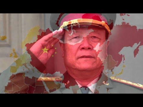 Почему Россия не сопротивляется стремлению Китая поглотить бывшие советские республики