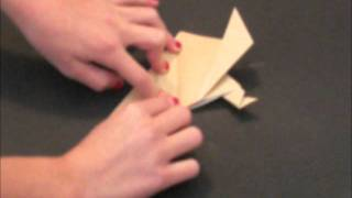 How To Make An Origami Bear *easy*