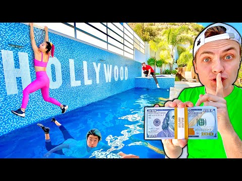 $10,000 HIDE AND SEEK AT THE OLD FAZE HOUSE!!