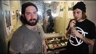 Gear Talk - Nick &amp Brandon (Nothing)
