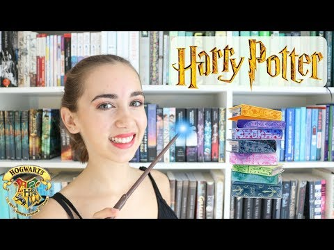 Review - Harry potter #5: Harry Potter and the Order of the Phoenix from YouTube · Duration:  6 minutes 3 seconds