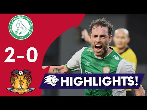 Geylang Hougang United Goals And Highlights