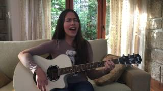 Lady Gaga- Million Reasons (acoustic cover by Maria Fernandes)