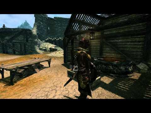 Skyrim Roleplay - Part 94 - Fort Greymoor I