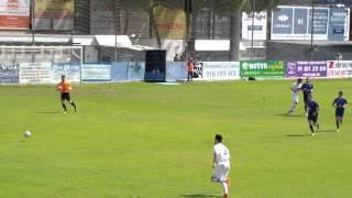 CD.Móstoles - Rayo Majadahonda 3ª DIV 1 - 2