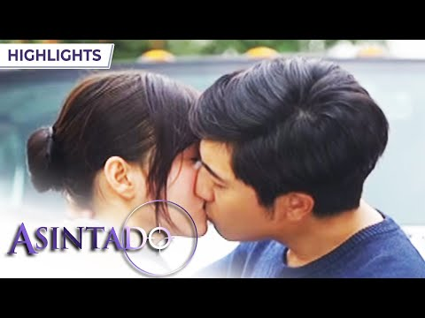 Asintado: Gael and Ana admit their feelings for each other | EP 6