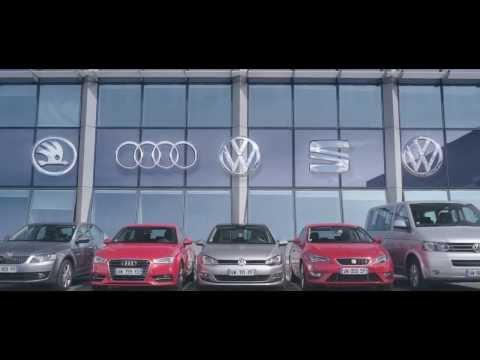 Qui est Volkswagen France ?