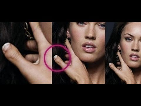 Megan Fox Toe Thumb Defended Youtube