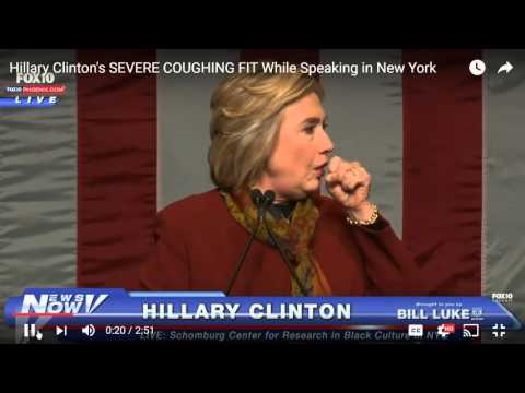Bold Prophecy: God Will NOT Allow Hillary Clinton To Become President in 2016!