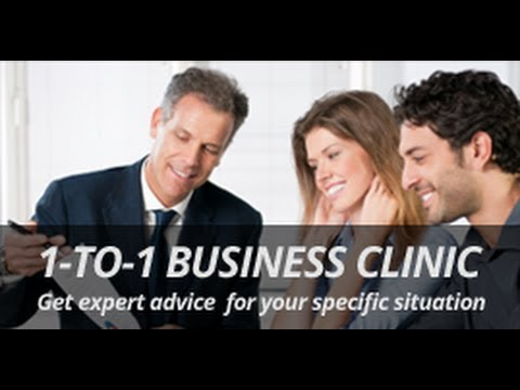 1-to-1 Business Clinic with Senior U.S. Immigration Lawyers