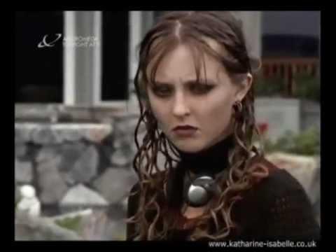 Katharine Isabelle Music Video - YouTube