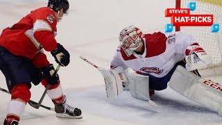 NHL Plays of The Week | Steve
