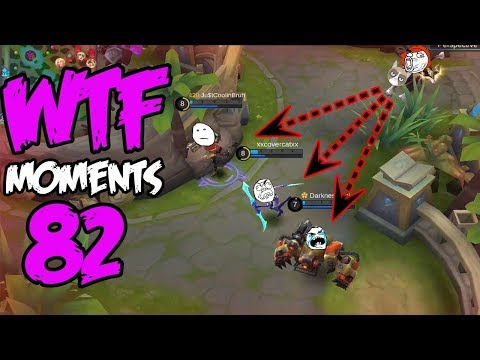 Mobile Legends WTF Moments 82
