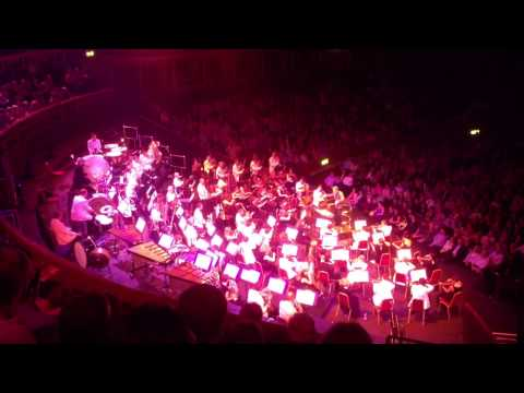 Dances with Wolves - The Very Best of John Barry @ Royal Albert Hall